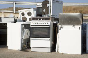 Old Appliances